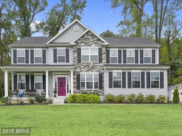 1214 Ringgold Lane, Millersville, MD 21108 (#AA10319369) :: The Riffle Group of Keller Williams Select Realtors