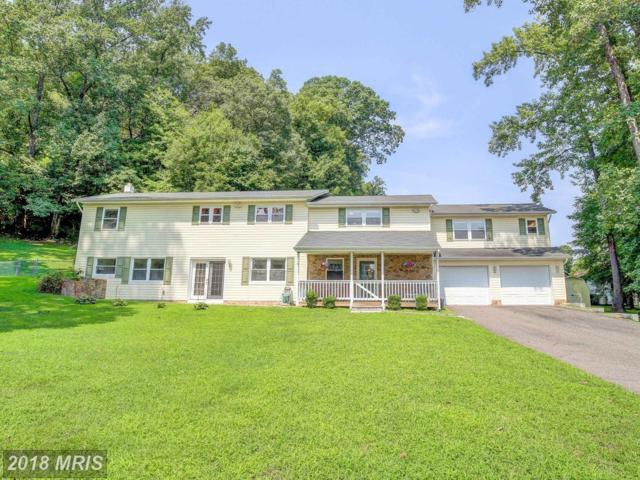 866 Bayview Drive, Edgewater, MD 21037 (#AA10319650) :: Gail Nyman Group
