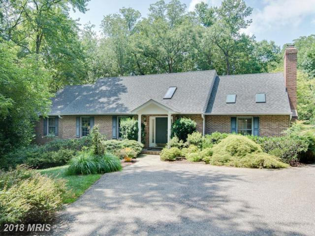 1136 Bacon Ridge Road, Crownsville, MD 21032 (#AA10322389) :: The Riffle Group of Keller Williams Select Realtors