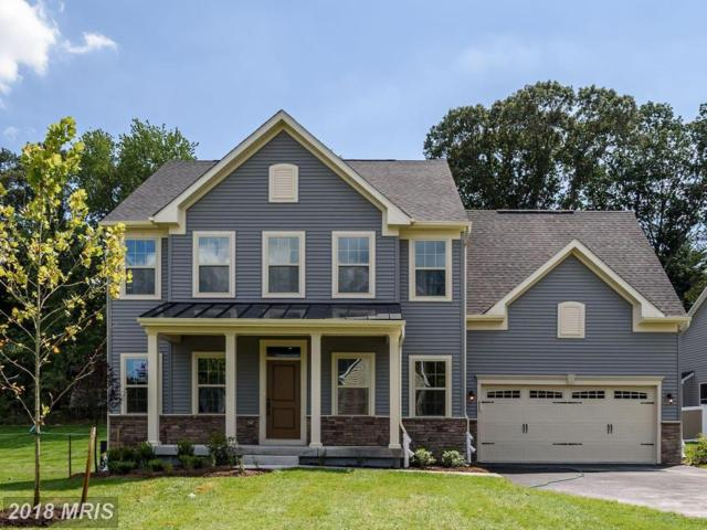 405 Francis Court, Millersville, MD 21108 (#AA10324350) :: The Maryland Group of Long & Foster