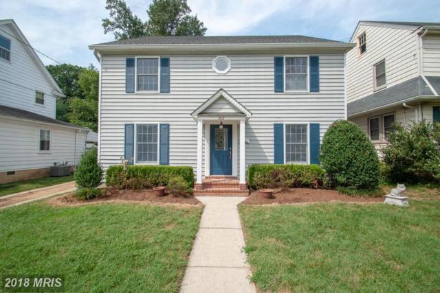 202 Mckendree Avenue, Annapolis, MD 21401 (#AA10335366) :: Keller Williams Pat Hiban Real Estate Group