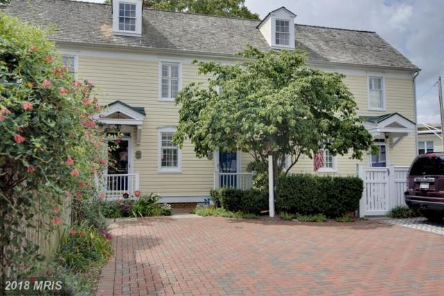 209 Duke Of Gloucester Street, Annapolis, MD 21401 (#AA10335645) :: The Maryland Group of Long & Foster
