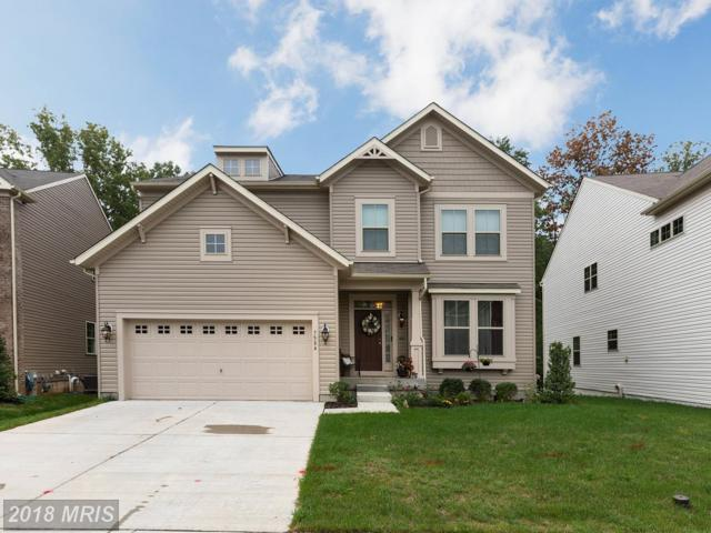 7584 Holly Ridge Drive, Glen Burnie, MD 21060 (#AA10339751) :: RE/MAX Executives