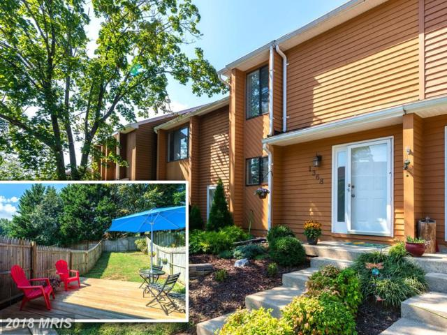 1368 Hazel Nut Court, Annapolis, MD 21409 (#AA10341609) :: Labrador Real Estate Team