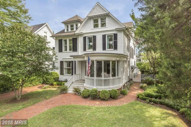 32 Southgate Avenue, Annapolis, MD 21401 (#AA10342094) :: Browning Homes Group
