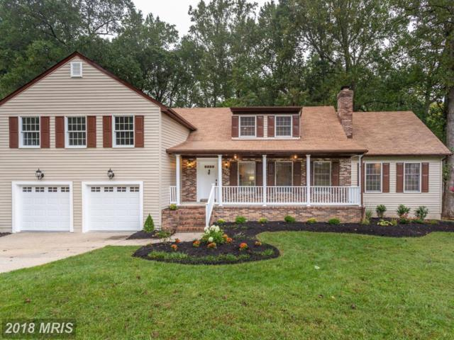 1056 Carriage Hill Parkway, Annapolis, MD 21401 (#AA10345039) :: RE/MAX Gateway