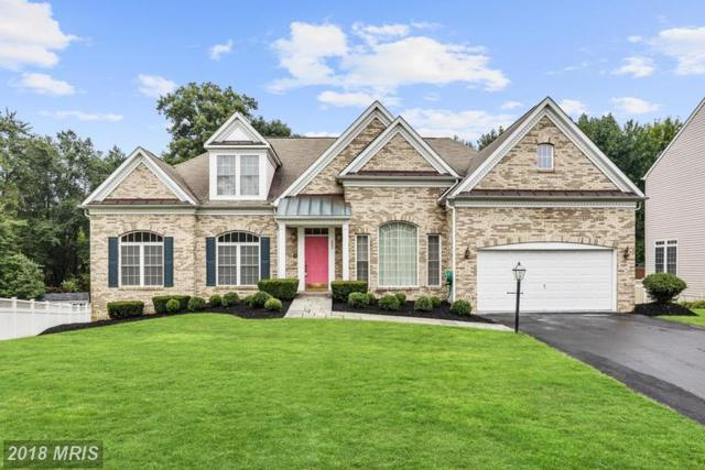 402 Phenita Point Drive, Millersville, MD 21108 (#AA10345887) :: Browning Homes Group