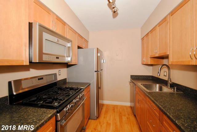 10 Silverwood Circle #11, Annapolis, MD 21403 (#AA10347342) :: Browning Homes Group