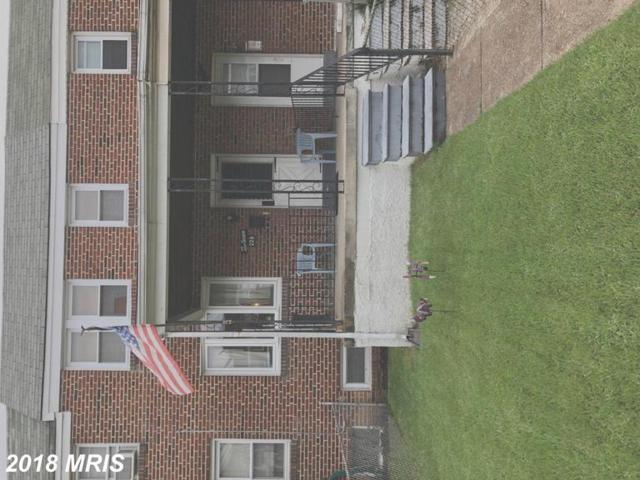 226 Meadow Road, Baltimore, MD 21225 (#AA10355469) :: Frontier Realty Group