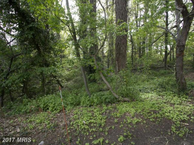 LOT1 Old Crossing Lane, Annapolis, MD 21401 (#AA8061024) :: Pearson Smith Realty