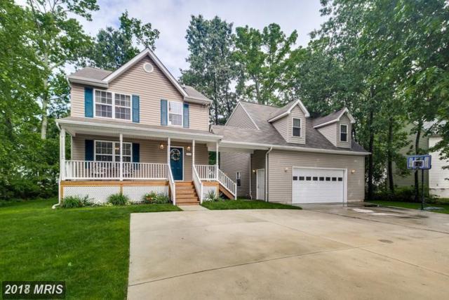 5075 Lerch Drive, Shady Side, MD 20764 (#AA9011137) :: Keller Williams Pat Hiban Real Estate Group