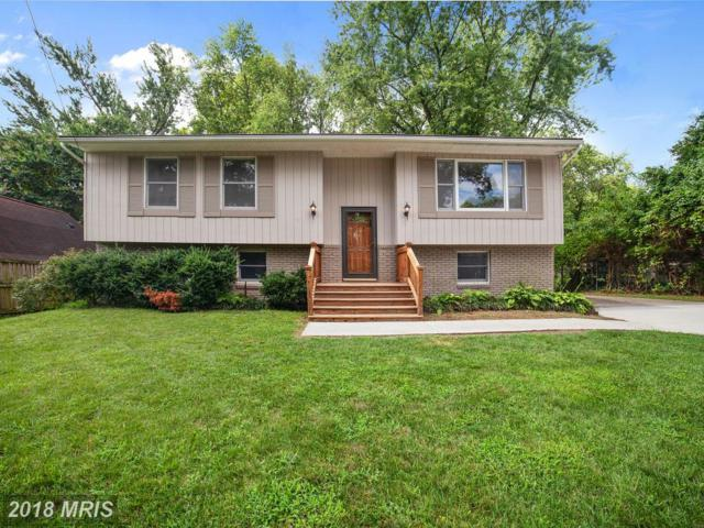 1161 Skyway Drive, Annapolis, MD 21409 (#AA9012097) :: SURE Sales Group