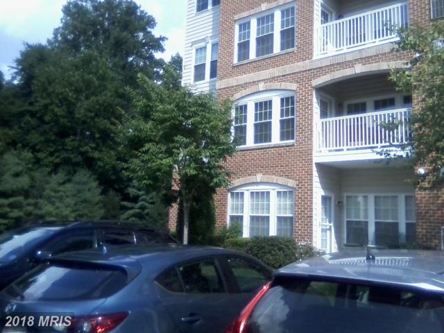 2602 Clarion Court #203, Odenton, MD 21113 (#AA9012775) :: RE/MAX Executives