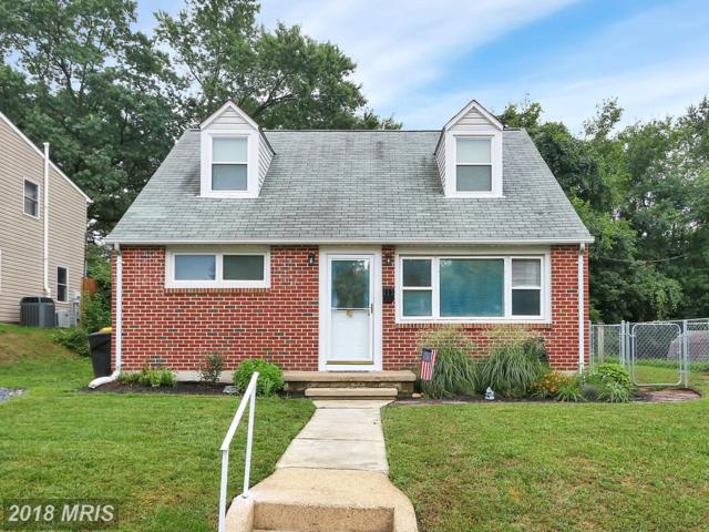 111 Beth Road, Glen Burnie, MD 21060 (#AA9012899) :: Bob Lucido Team of Keller Williams Integrity