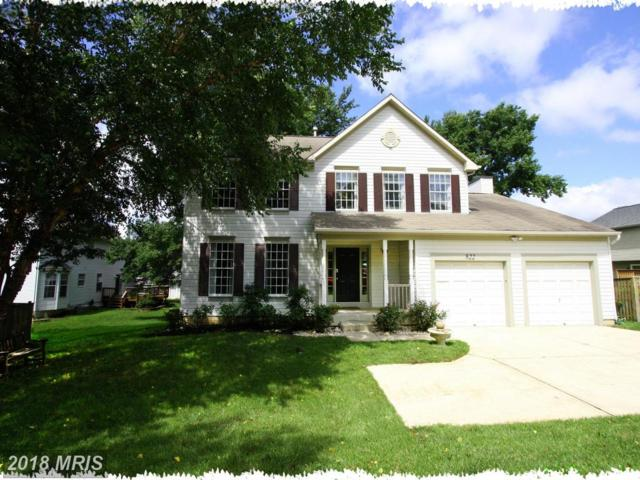 822 Vacation Drive, Odenton, MD 21113 (#AA9012965) :: Bob Lucido Team of Keller Williams Integrity