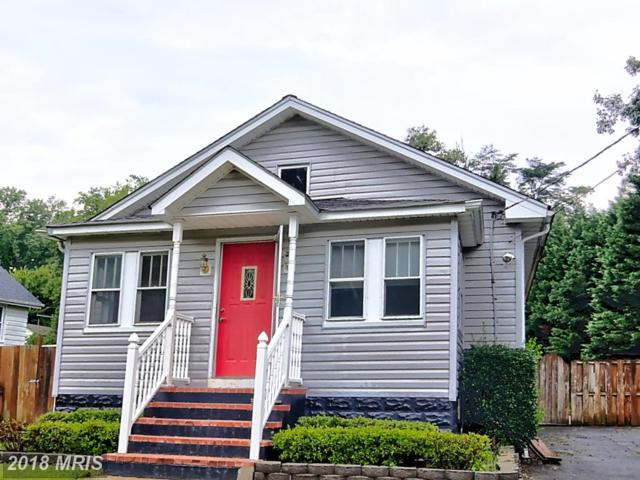 7152 Forest Avenue, Hanover, MD 21076 (#AA9013741) :: Advance Realty Bel Air, Inc
