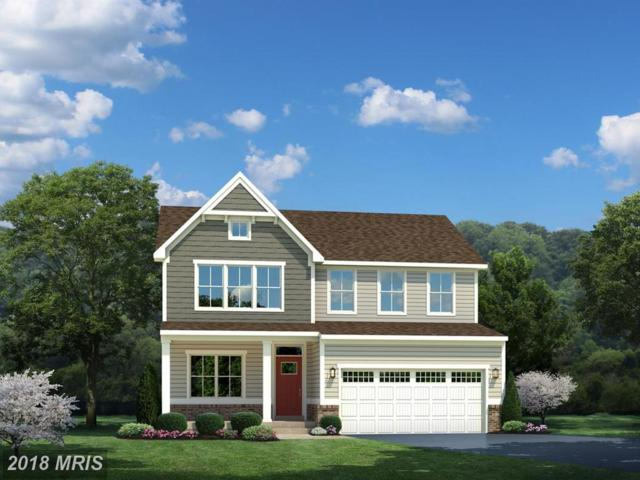 2153 Nottoway Drive, Hanover, MD 21076 (#AA9014089) :: The Maryland Group of Long & Foster