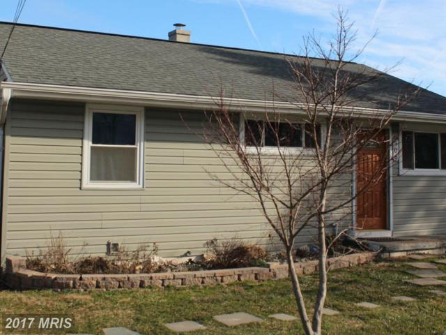 506 Heath Avenue, Linthicum, MD 21090 (#AA9853791) :: Pearson Smith Realty