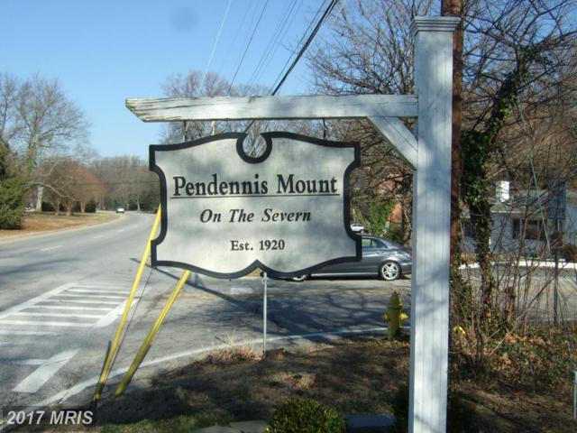 Lot 55 Dulaney Place, Annapolis, MD 21409 (#AA9856583) :: LoCoMusings