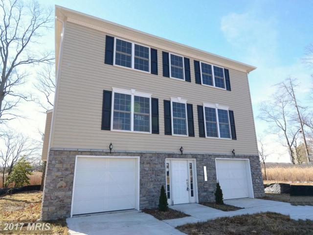4913 Bay View Drive, Shady Side, MD 20764 (#AA9858969) :: Pearson Smith Realty