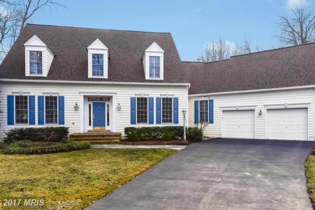 45 Pine Manor Drive, Annapolis, MD 21403 (#AA9872208) :: LoCoMusings