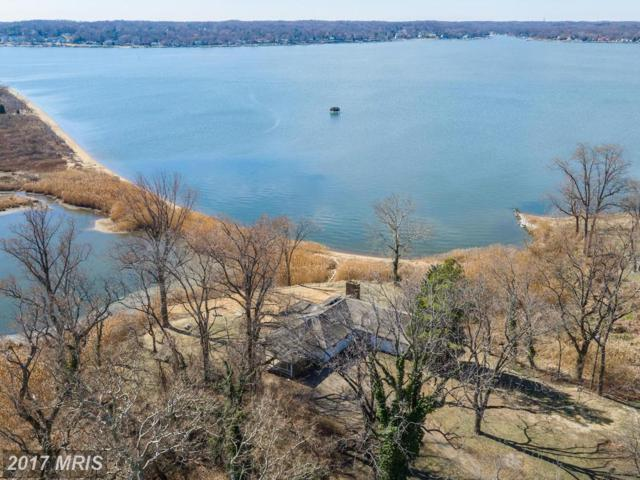 766 Skywater Road, Gibson Island, MD 21056 (#AA9875607) :: Pearson Smith Realty