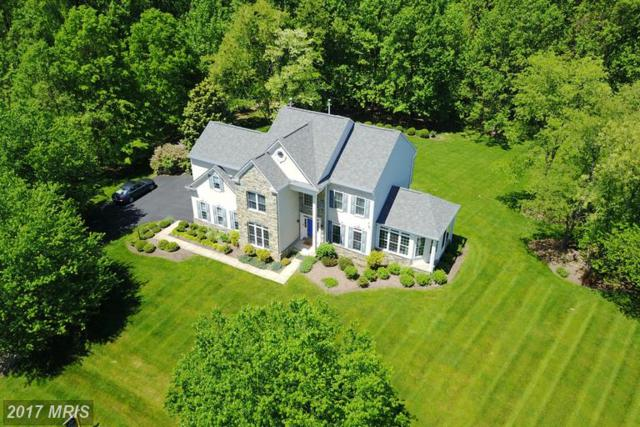 1202 Fairfield Estates Lane, Crownsville, MD 21032 (#AA9878583) :: LoCoMusings