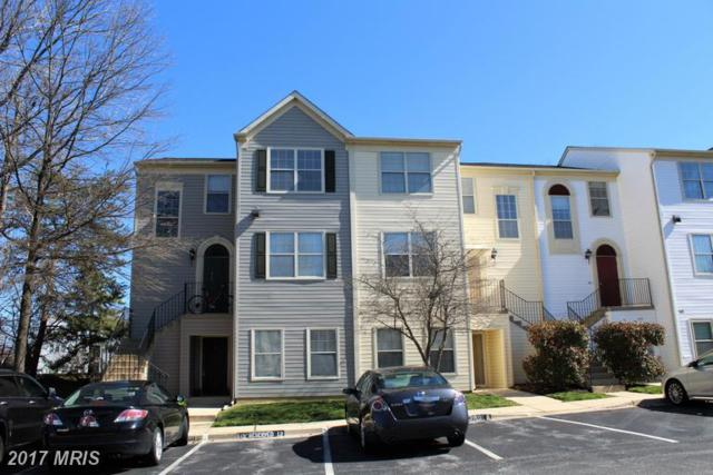 60 Sandstone Court A, Annapolis, MD 21403 (#AA9891849) :: LoCoMusings