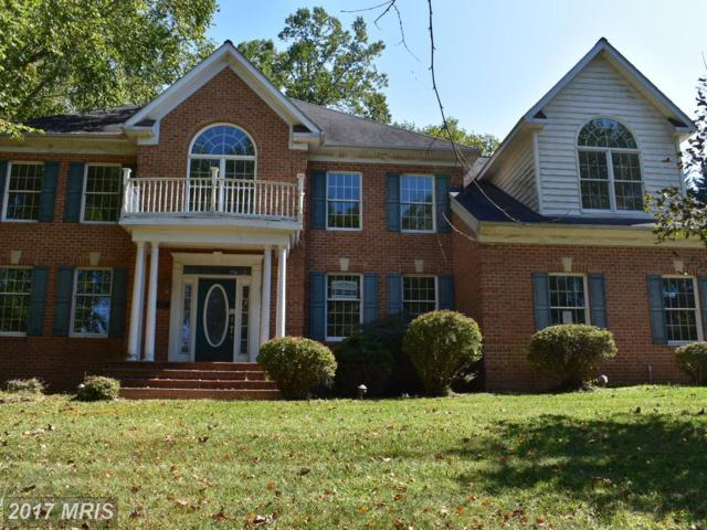1210 Asquithpines Place, Arnold, MD 21012 (#AA9892650) :: LoCoMusings