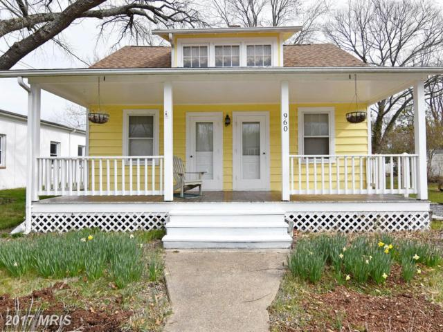 960 Main Street, Galesville, MD 20765 (#AA9896613) :: Pearson Smith Realty