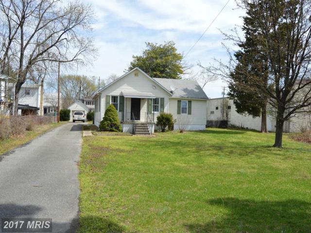 7719 Baltimore Annapolis Boulevard, Glen Burnie, MD 21060 (#AA9904370) :: Pearson Smith Realty