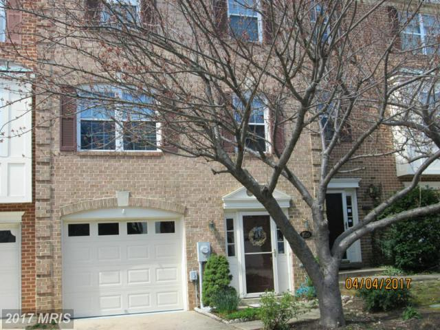 1120 Brassie Court, Arnold, MD 21012 (#AA9911400) :: LoCoMusings