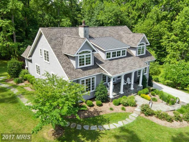 1737 Skippers Row, Gibson Island, MD 21056 (#AA9916543) :: Pearson Smith Realty
