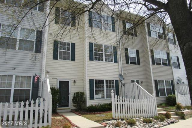 60-C Amberstone Court, Annapolis, MD 21403 (#AA9917070) :: LoCoMusings