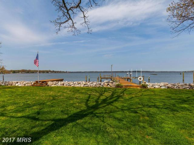 4742 Frederick Avenue, Shady Side, MD 20764 (#AA9920700) :: Pearson Smith Realty