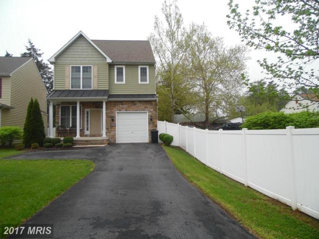 8506 Lexington Drive, Severn, MD 21144 (#AA9924019) :: LoCoMusings