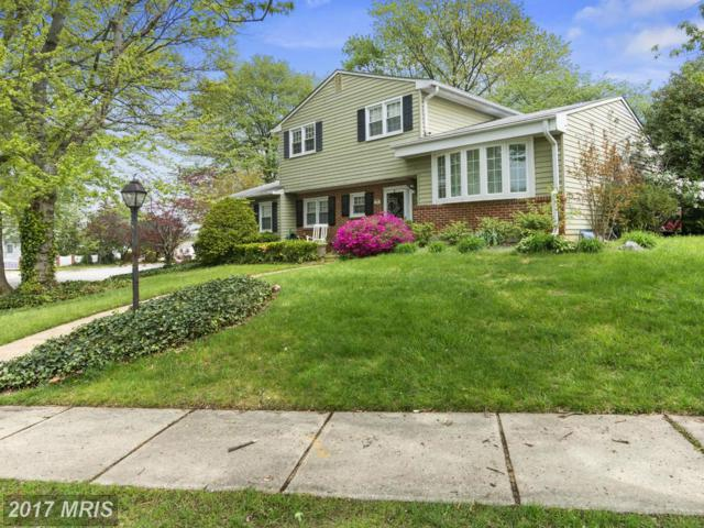 437 Sudbury Road, Linthicum Heights, MD 21090 (#AA9925450) :: Pearson Smith Realty