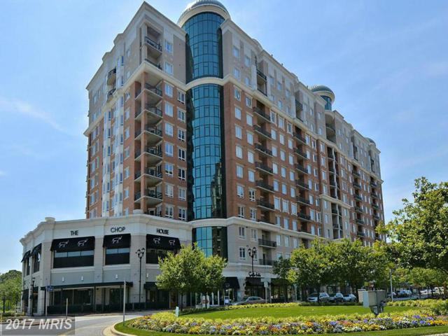 1915 Towne Centre Boulevard #513, Annapolis, MD 21401 (#AA9937486) :: Pearson Smith Realty