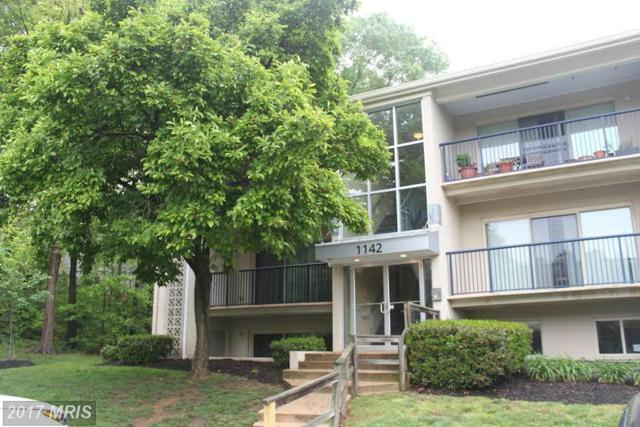 1142 Cove Road #101, Annapolis, MD 21403 (#AA9939127) :: Pearson Smith Realty