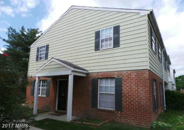 229 Candle Light Lane #229, Glen Burnie, MD 21061 (#AA9939232) :: Pearson Smith Realty
