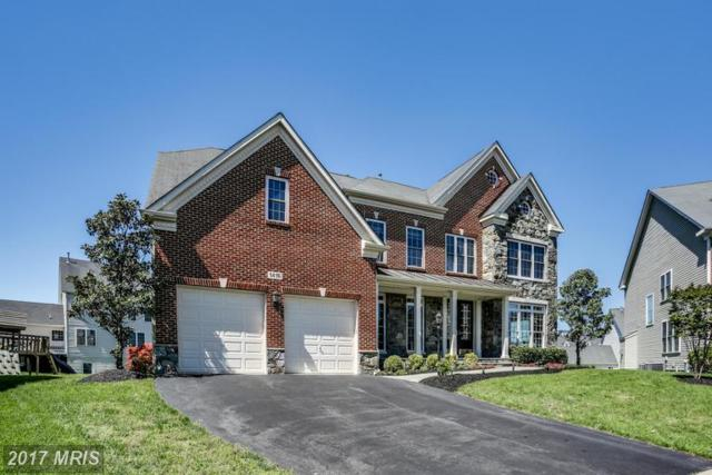 1416 Macfree Court, Odenton, MD 21113 (#AA9940706) :: LoCoMusings