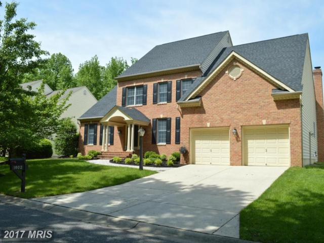 1602 Homewood Landing Road, Annapolis, MD 21409 (#AA9941046) :: Pearson Smith Realty
