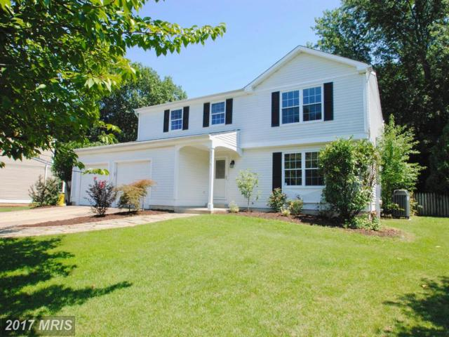 927 Barracuda Cove Court, Annapolis, MD 21409 (#AA9941585) :: Pearson Smith Realty