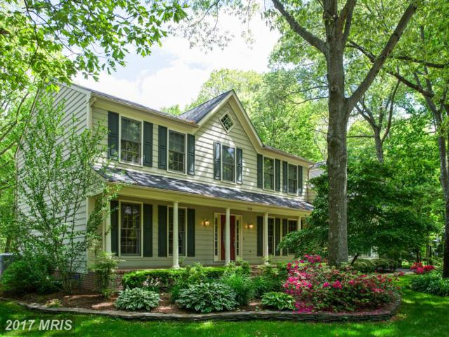 1112 Spy Glass Drive, Arnold, MD 21012 (#AA9942233) :: Pearson Smith Realty
