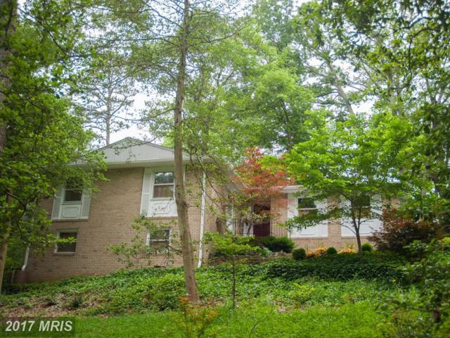 820 Hollywood Boulevard, Crownsville, MD 21032 (#AA9947633) :: Pearson Smith Realty