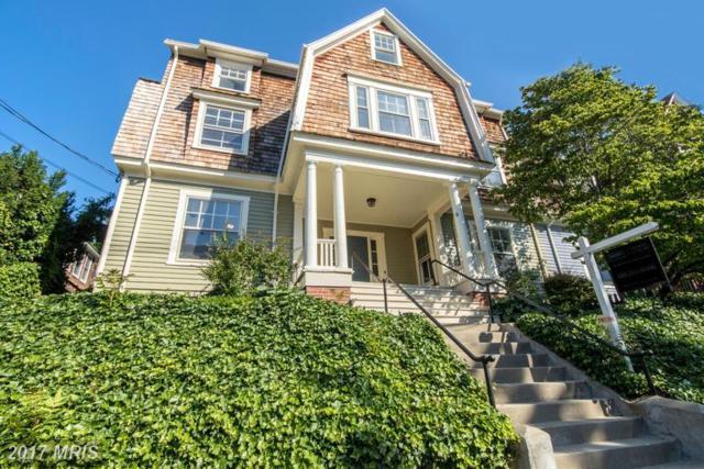 63 Franklin Street, Annapolis, MD 21401 (#AA9951515) :: LoCoMusings