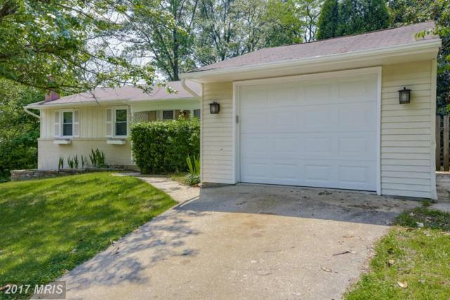 7526 Cranberry Court, Hanover, MD 21076 (#AA9953847) :: LoCoMusings