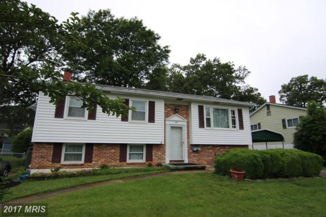 522 Patricia Court, Odenton, MD 21113 (#AA9954416) :: LoCoMusings