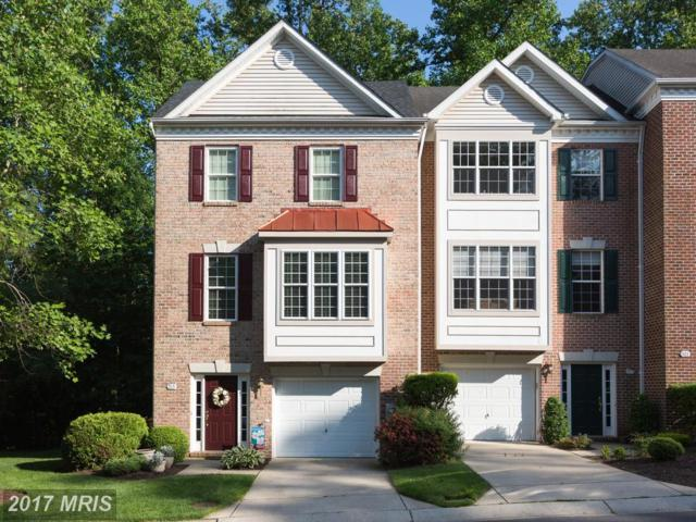 515 Wood Duck Lane, Annapolis, MD 21409 (#AA9955423) :: LoCoMusings