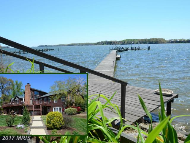 2808 Deepwater Trail, Edgewater, MD 21037 (#AA9958219) :: Pearson Smith Realty